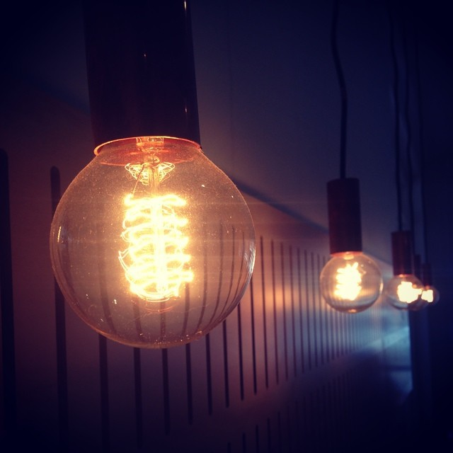light bulbs, hipster, bright, warm, hanging, the proprietor, albury