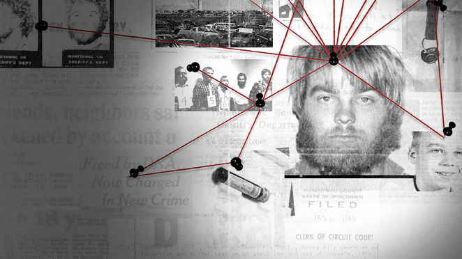 making murderer steve avery conversation justice