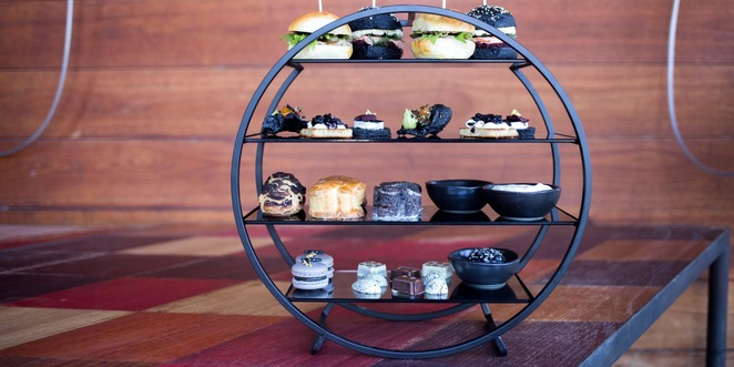monster kitchen and bar, new acton precinct, fathers day, whats on, high tea, things to do, adults only, champagne, 2019, restaurants, canberra, ACT,