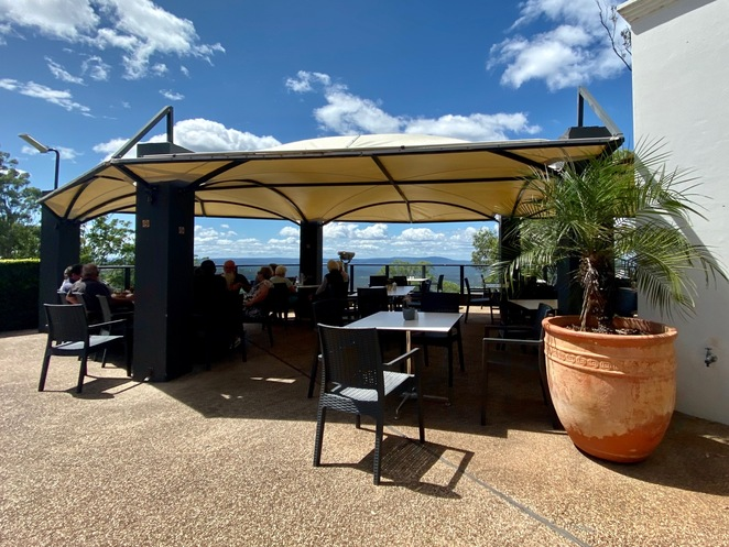 Picnic Point in Toowoomba