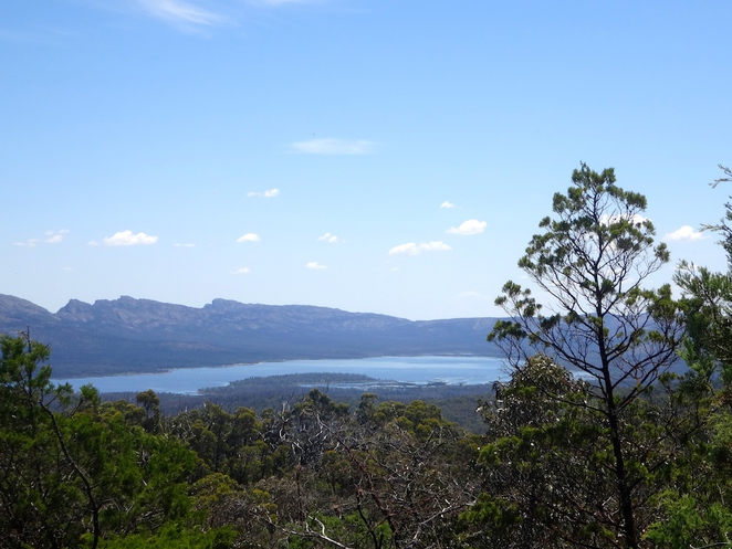 reed lookout, grampians, national park, victoria, australia, travel, tourism