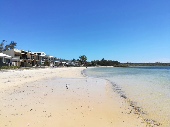 roy woods reserve, swimming bay, bbq, free bbq, family friendly, swimming, SUP, kayaking, jet ski, NSW, port stephens,
