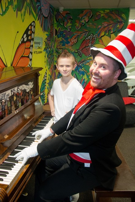 Seussical Northern Light Theatre Company October 2018