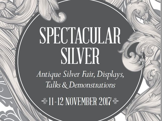 silver spectacular, national trust, ayers house, ayers house museum, exhibition, silver, adelaide