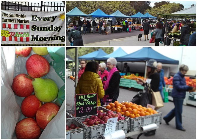southside farmers market, canberra, ACT, healthy food, vitamins, cold busters, markets, farmers markets, healthy, fruit, vegetables,