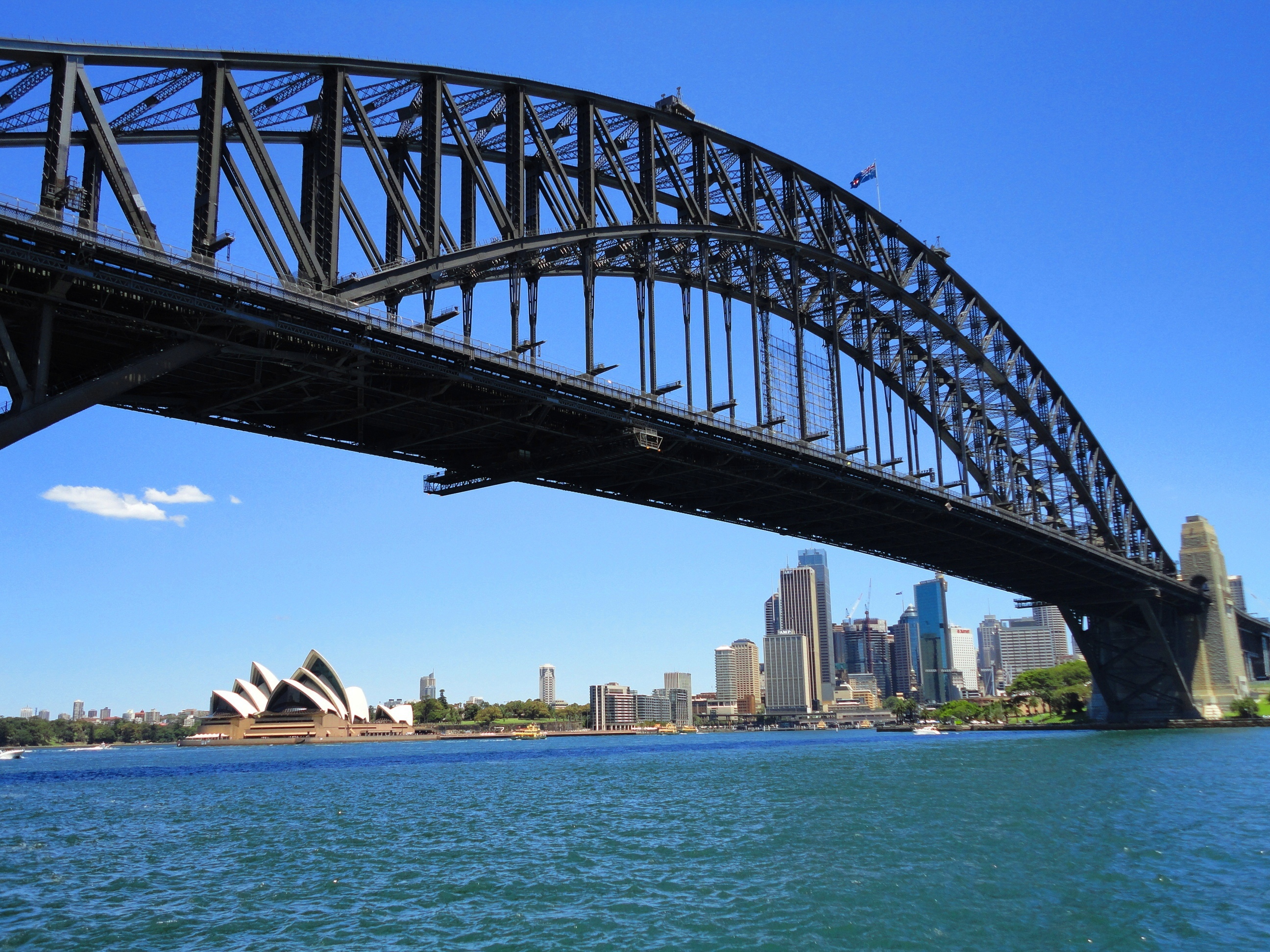 50 Interesting Facts About Sydney