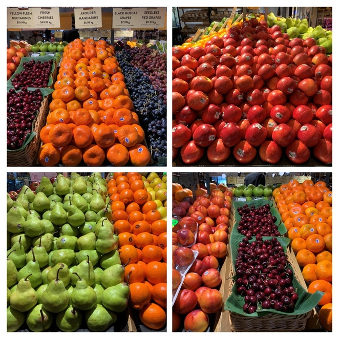 The Standard Market Company, Gaswork Plaza, Newstead, Fortitude Valley, Southport, Gold Coast, Sausages, Own production, Made in Italy, Made in Spain, Made in France, Made in England, Made in Mexico, Meat, Fresh produce, Fresh fruit, Fresh vegetables,