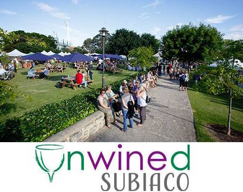 UnWined 2017, Food and wine events, Food and wine events Perth, wine tastings Perth, Subiaco events, wine events Perth