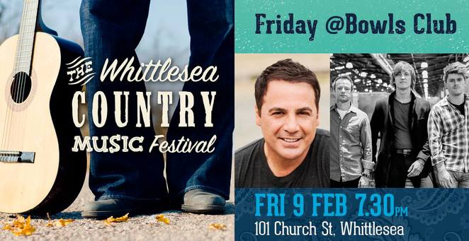 whittlesea country music festival 2018, live bands, entertainment, musos, vocalists, walker reserves, free twilight convert, eurogliders, chantoozies, troy kemp, viper creek band, iain archibald band, gami gami devils, community event, fun things to do, night life, musicians