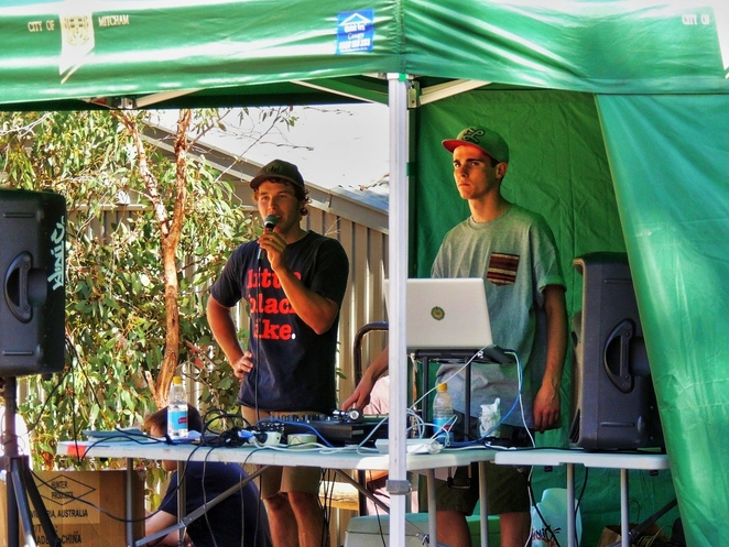 youth week, youth week 2014, national youth week, activities for kids, about south australia, free things to do, south of adelaide, in adelaide, adelaide hills, live dj mixes