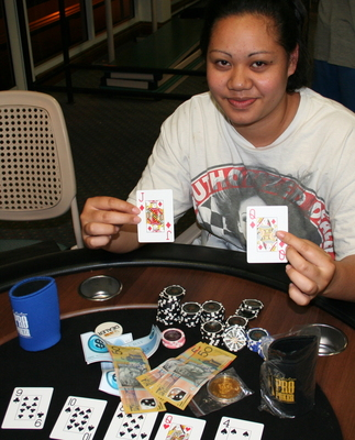 Brisbane poker club