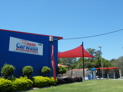 Zoom carwash dogwash brisbane zoom carwash holland park solutioingenieria Image collections