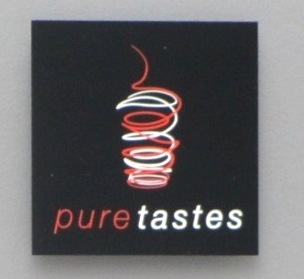 pure tastes photo by west end girl