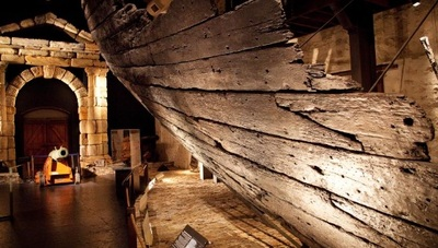 Image Courtesy of the Maritime Museum Shipwreck Gallery Website