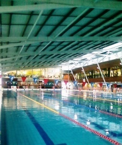 Casey Race Recreation And Aquatic Centre Melbourne