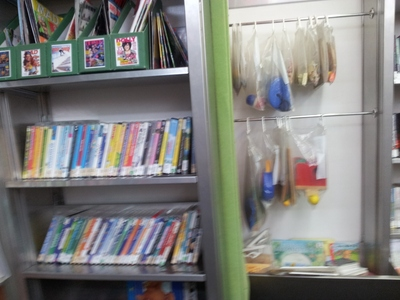 Childrens toys and DVD