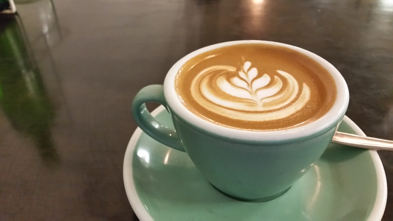 What is Melbourne's Magic Coffee? - Melbourne