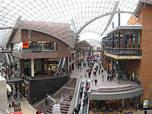 Where S The Best Shopping Centre In Perth Perth