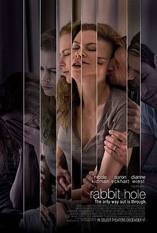 Theatrical Poster © Lionsgate