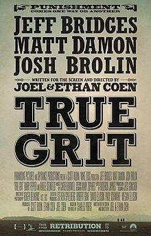 Theatrical Poster - © Paramount Pictures