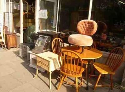 Hand Furniture Store on Second Hand Furniture In London   London