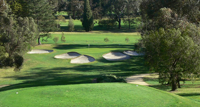 Eastern Golf Course