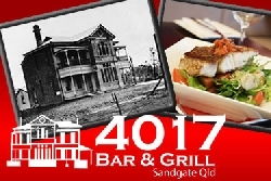 4017 Bar and Grill
