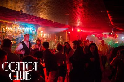 Swing date club in Melbourne