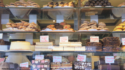 Cake Shop In The Melbourne West