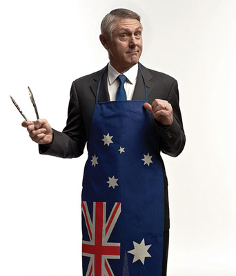 Can Australia Day still be patriotic?