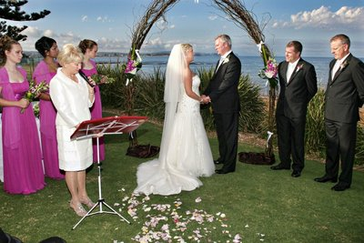 Wedding Locations on Sydney's Northern Beaches