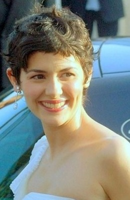 Audrey Tautou by Georges Biard, Wikipedia