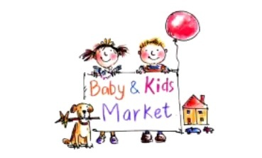 Image Courtesy of the Baby and Kids Market Website
