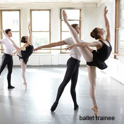 Dance possible college subjects