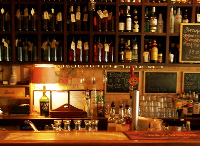 Melbourne's Cheapest Grungy Bars - Banff