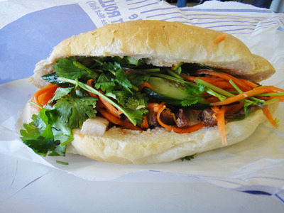 If You Re Out Searching For A Pork Roll Then Keep An Eye Out For Any Vietnamese