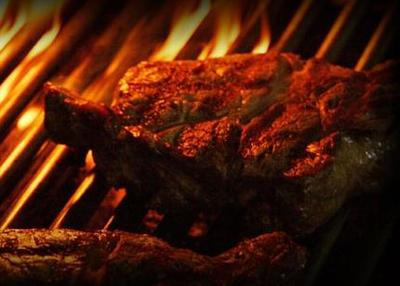 sSs Flame Grilled Steak