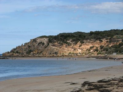 Barwon Heads Bluff