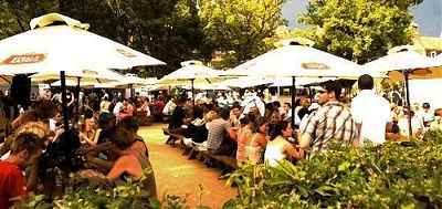 Where Is The Best Beer Garden In Melbourne Melbourne