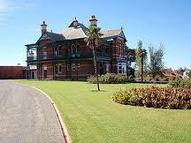 Bundoora Homestead.