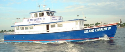 Fishing charters in new york new york for New york fishing trips