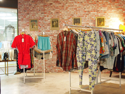 Vintage clothing stores in chicago