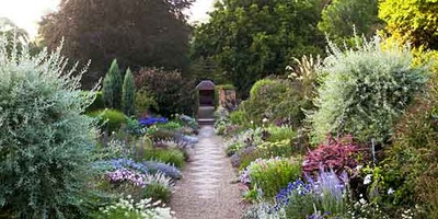 Cloudehill Gardens - from their website