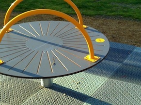 Coburg Lake Reserve Playground #1