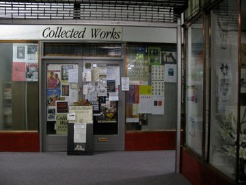 Collected Works Bookshop