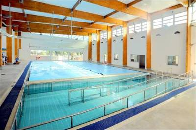 Where are the best places to take children when it 39 s - Brisbane city council swimming pools ...