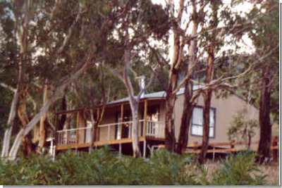 Glenroy Cottage