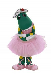 Dorothy The Dinosaur Image Courtesy Of Pregnancy And Baby