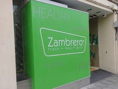 zambrero write up Our article provides a free employee write up form template, or employee discipline form, for you along with some guidelines on how to use them.