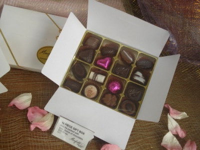 mayfield chocolates photo by west end girl
